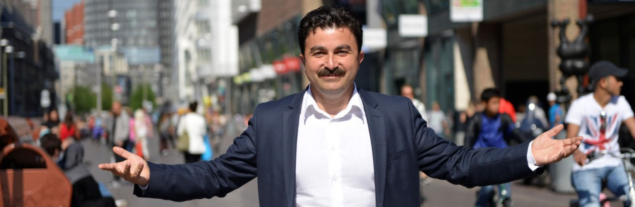 Image result for Selcuk Ozturk netanyahu