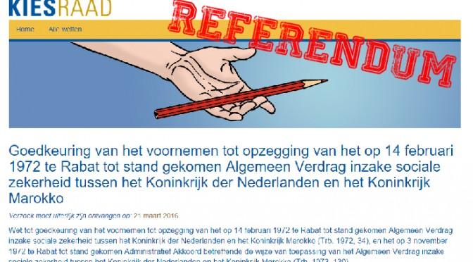 referendum marokko